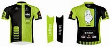 All New 2015 Jersey Design!