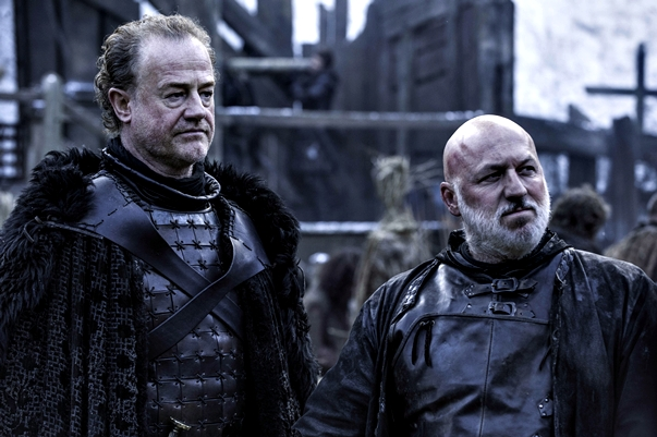 Juego de tronos | Game of Thrones (4x04)