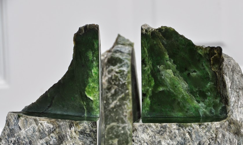 Batu Giok (jade stone)