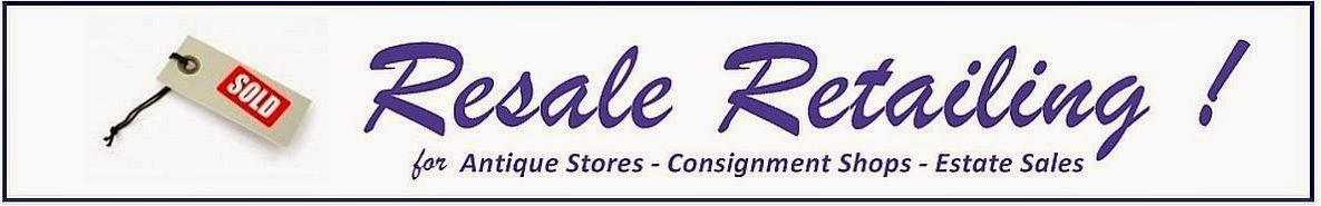 Resale Retailing with Wayne Jordan