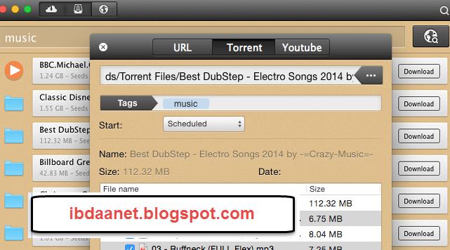 FOLX Downloader