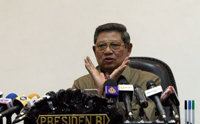 [YOU KNOW ME SO WELL] Presiden SBY Puji K-Pop