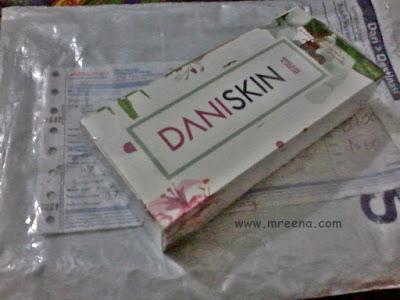 Serum Jerawat DaniSkin