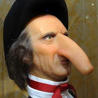 Big Fat Noses 51