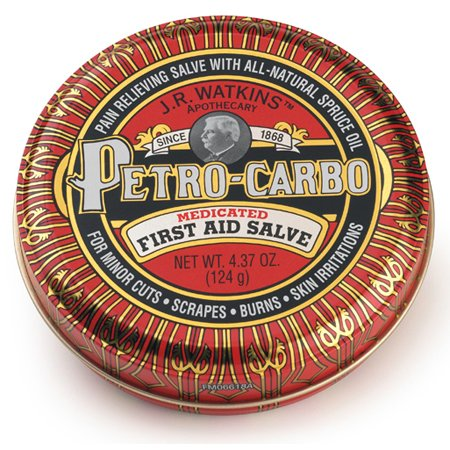 Watkins Petro Carbo Salve Survival First Aid Miracle