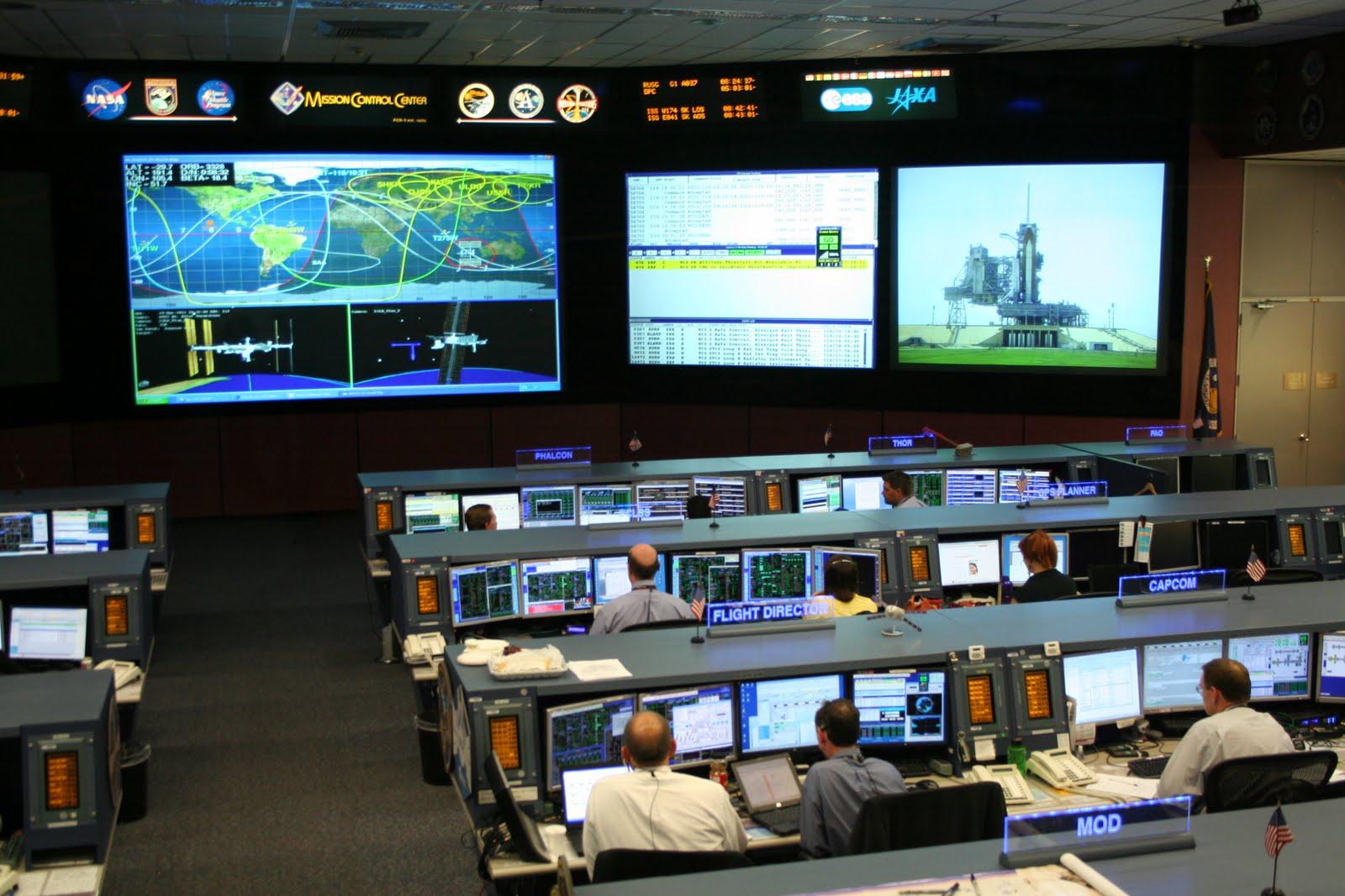 nasa space controls - photo #15