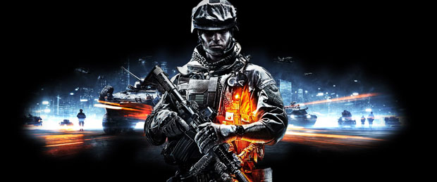 Battlefield 3 Free on PSN