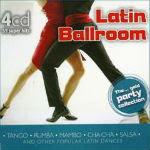 Latin Ballroom CD 2 – 2012