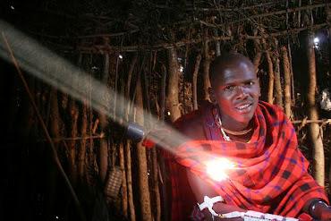 Alma Masai