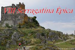 VIII SERRAGATINA ÉPICA