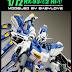 Custom Build: G-System 1/72 RX-93-v2 hi-nu Gundam Conversion