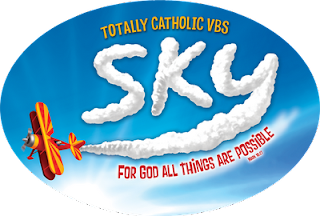 Vacation Bible School, Catholic, VBS