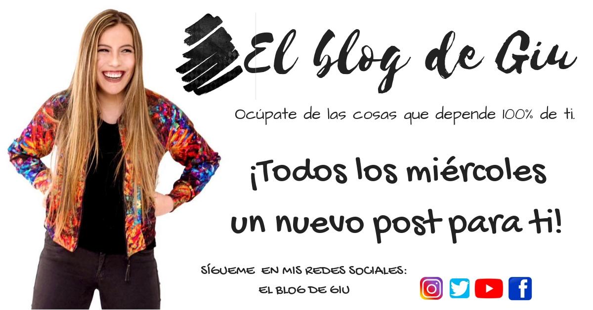 El Blog de Giu