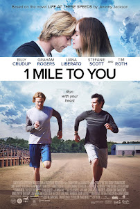 1 Mile to You Poster
