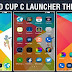 ICC World Cup 2015 C-Launcher Theme for Nokia X, Nokia XL, Samsung, Samsung Galaxy, Samsung Star, Google, Google Nexus, Sony Xperia, Q-Mobile, HTC, Huawei, LG G2, LG & Other Android Devices