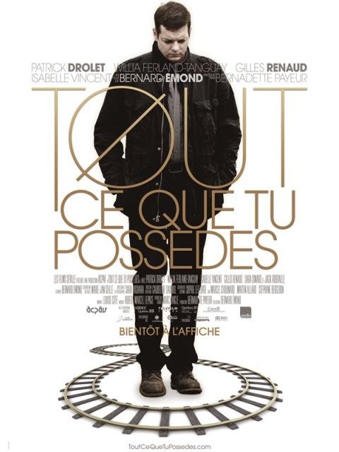 Ver Tout Ce Que Tu Possedes (2012) Online