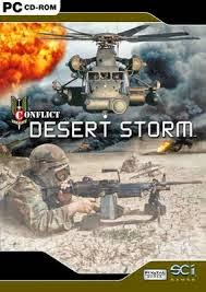 Conflict Desert Storm PC