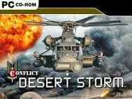 Conflict Desert Storm PC Game Repack Version