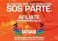 Sindicato Argentino de la Televisión