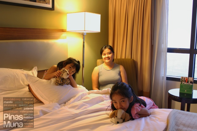 Holiday Inn & Suites Makati