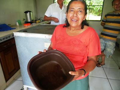 Nicaraguan coffee
