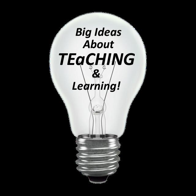 Light Bulb Wallpaper: Reachthenteach.com: Big Ideas About TEaCHING & Learning