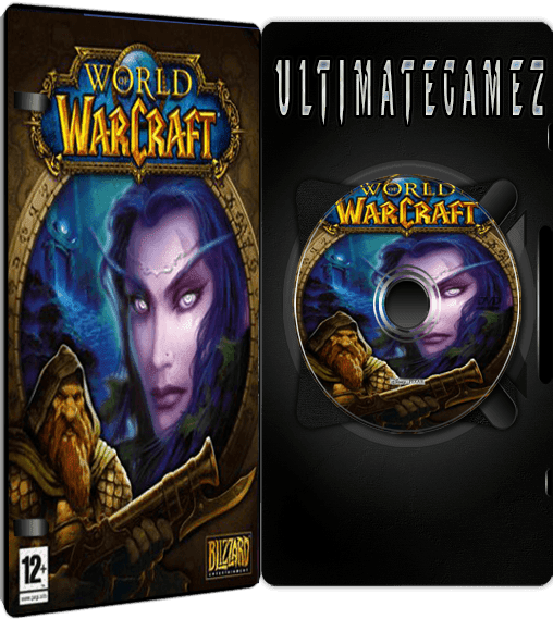 World Of Warcraft PC Full Version Free Download