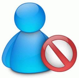 Como saber quem te bloqueou no MSN