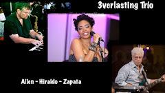 Fiesta Sunset Jazz presenta este viernes 17 de Agosto a partir de las 8:30PM