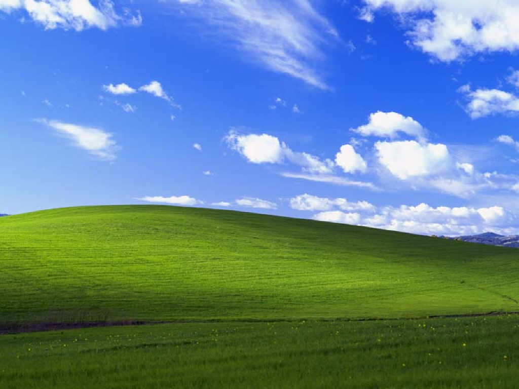 windows xp default wallpaper 39 s location revealed