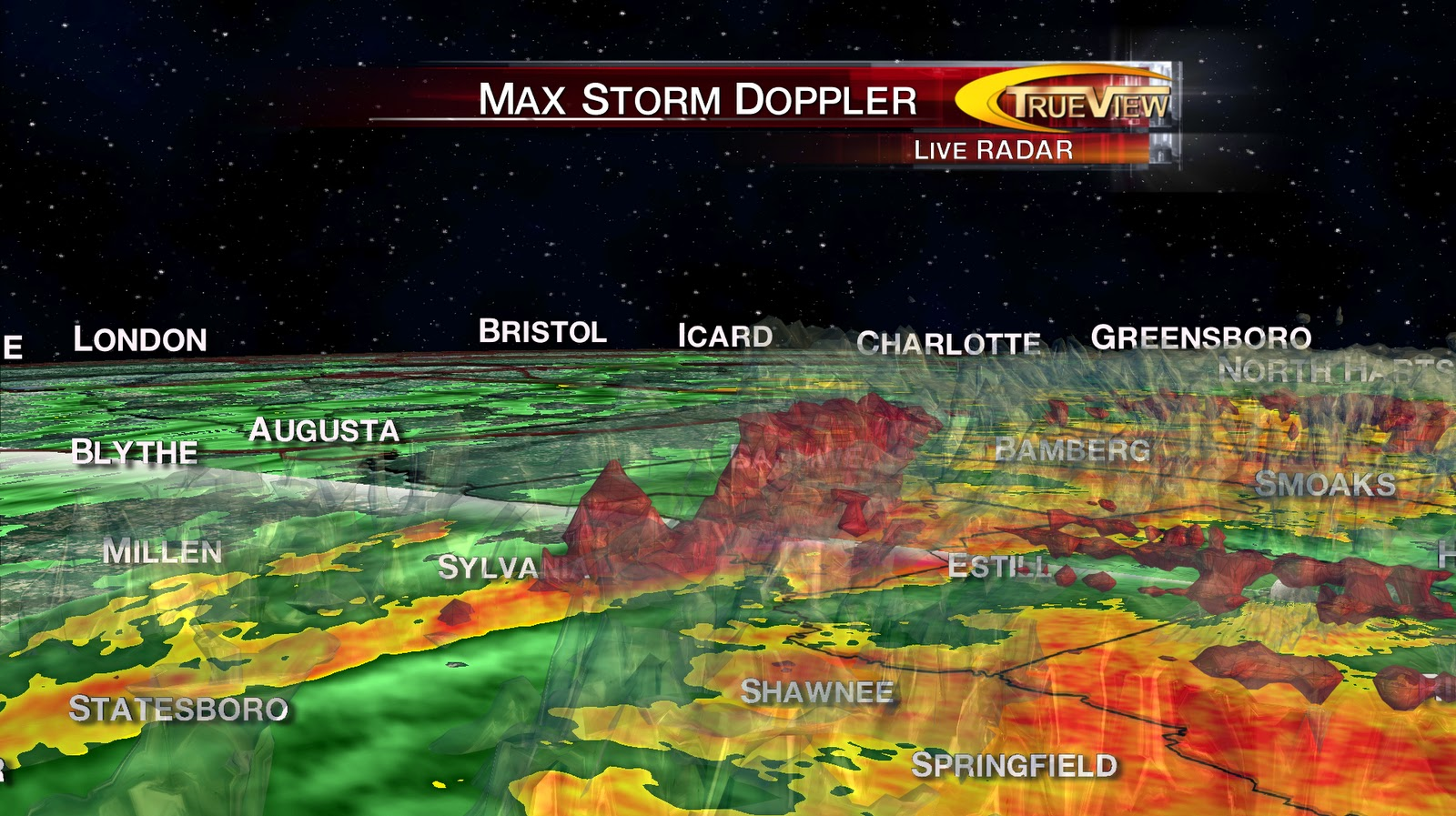 Weather Climate Matter Max Storm Doppler Radar - Doppler radar columbia sc