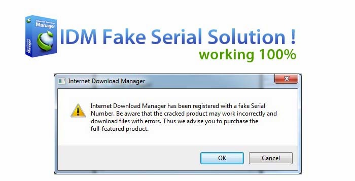 IDM Serial Key Free To Activate and Unlimited Use