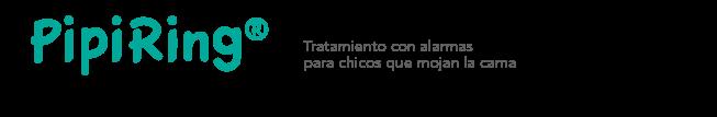 Alarmas de Enuresis (Pis en la cama) PipiRing® Argentina Alarmas para Enuresis.