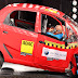 Five India-Made Cars Fail Crash Tests