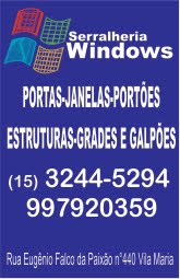 Serralheria Windows