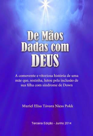 DE MÃOS DADAS COM DEUS
