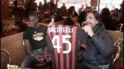 Calcio arredi casa for Galliani arredamenti