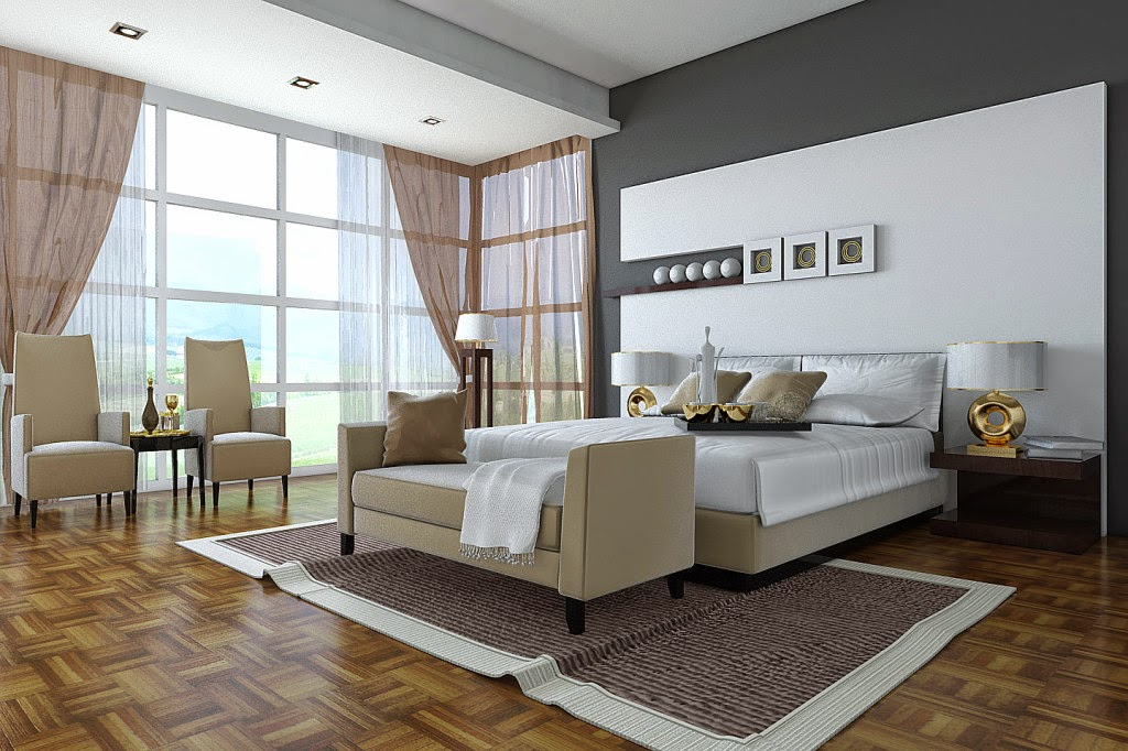 Furniture Design Interior Ideas Modern Classical Bedroom