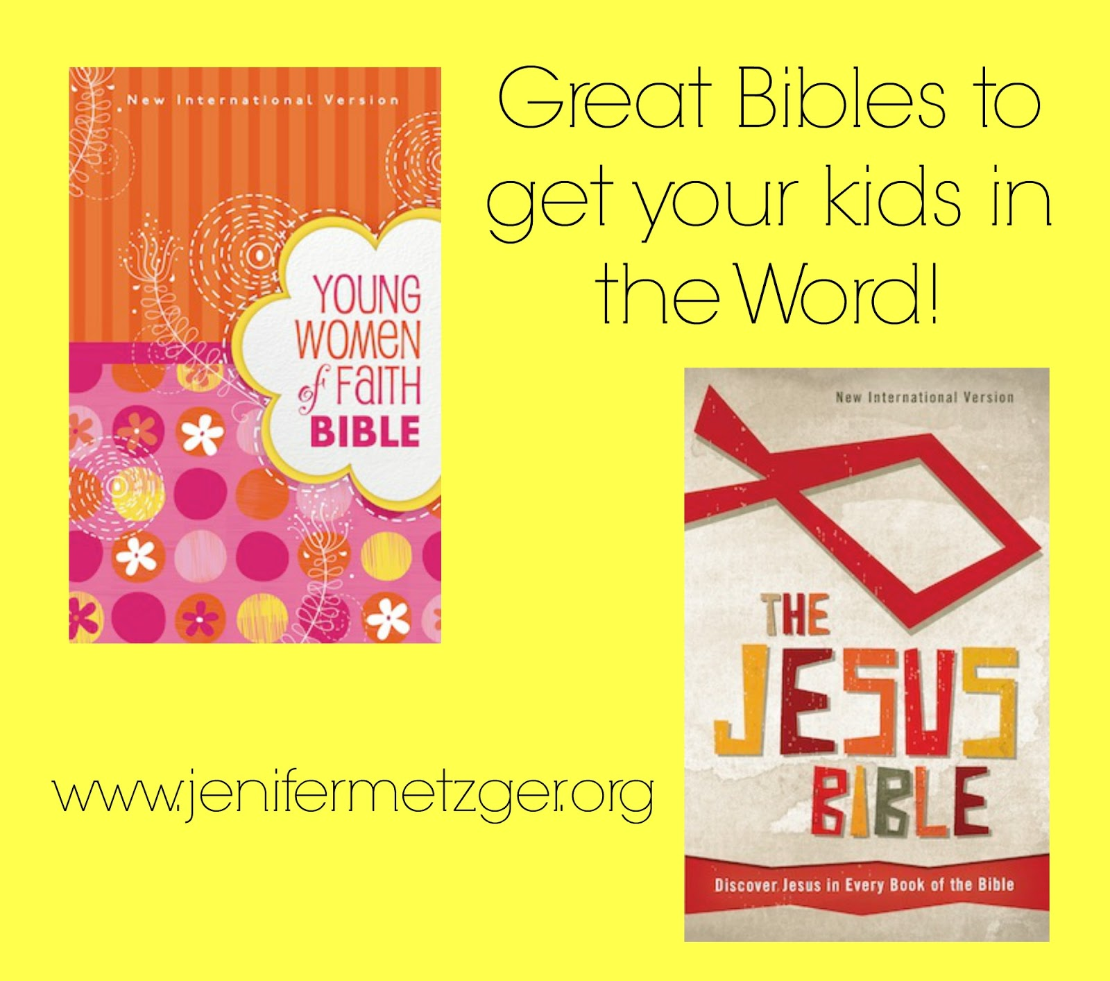 #Zondervan #Bibles for #children