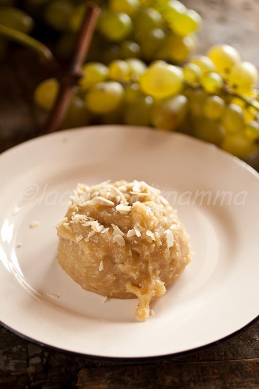 dalla vigna alla cucina: pasta vinnisca del molise per l'italia nel piatto e una novità