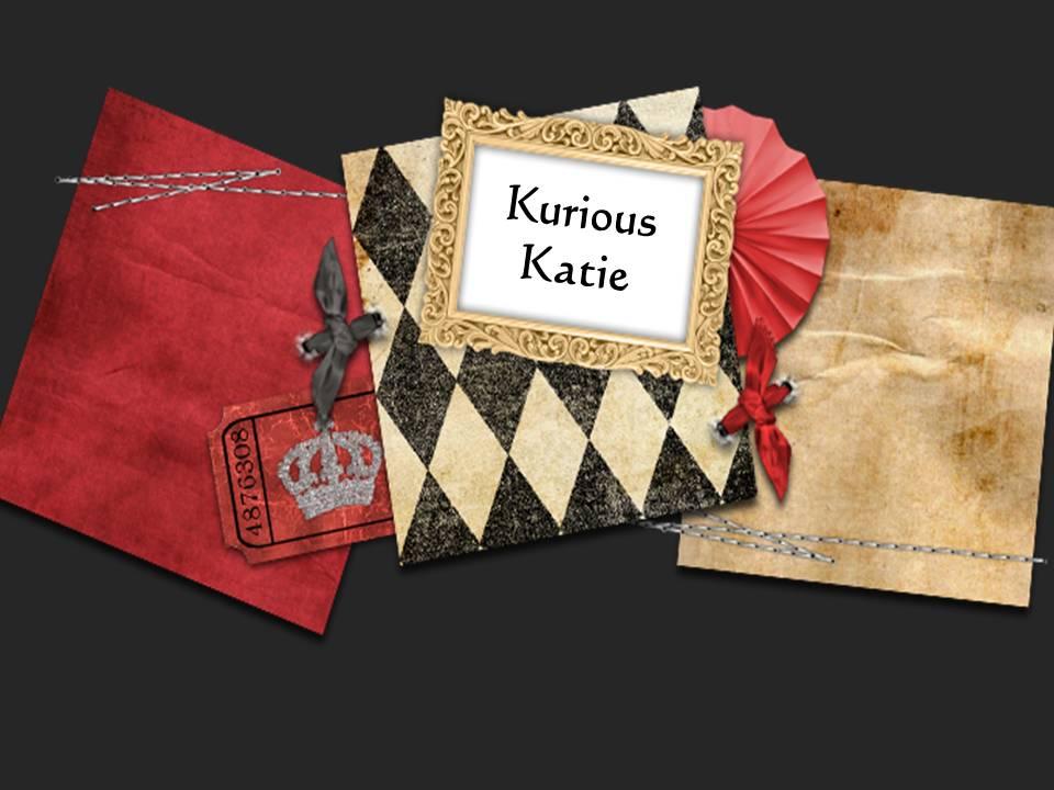Kurious Katie