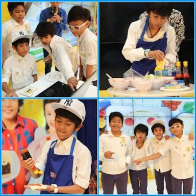 coboy junior1 Kumpulan Foto Coboy Junior Terbaru