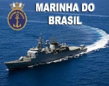 Concurso Marinha 2012