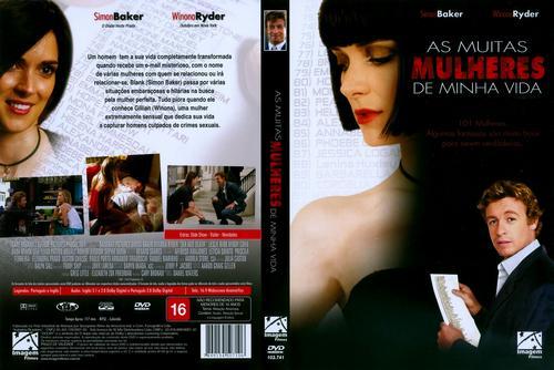 As Muitas Mulheres da Minha Vida Torrent - BluRay Rip 720p Dublado (2007)