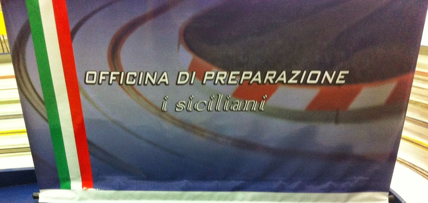 SCUDERIA I SICILIANI