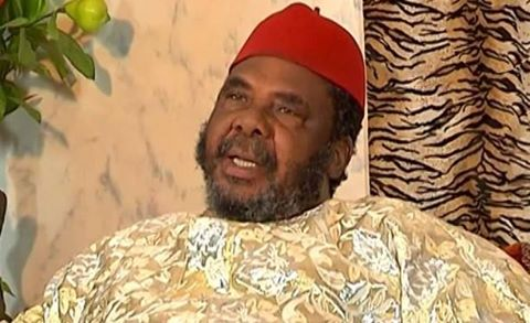 PETE EDOCHIE COLLECTION OF PROVERBS