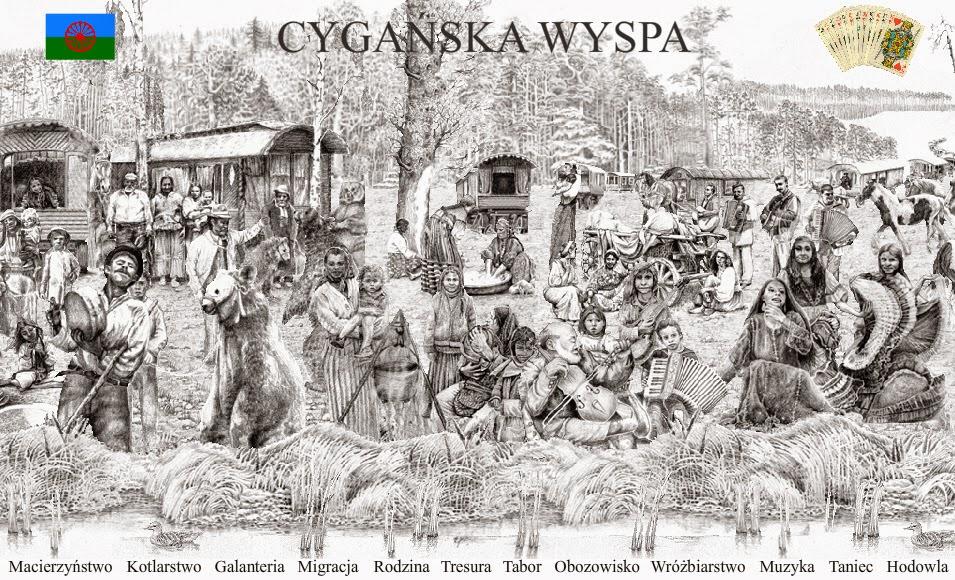 http://www.cyganskawyspa.pl
