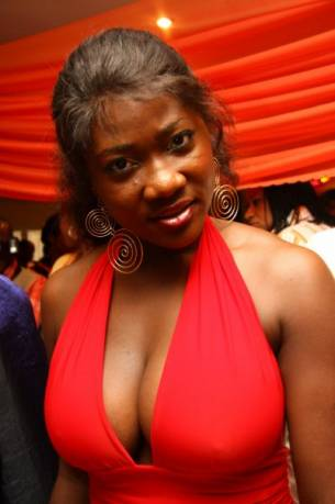 African breasts erotic photos 28