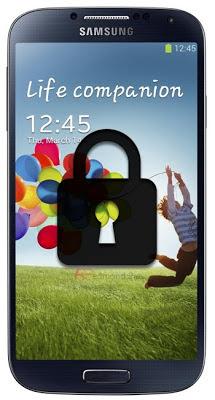Samsung Galaxy S4 Sim Unlock