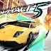 Asphalt 5 apk + Data Full QVGA E HVGA apk + data